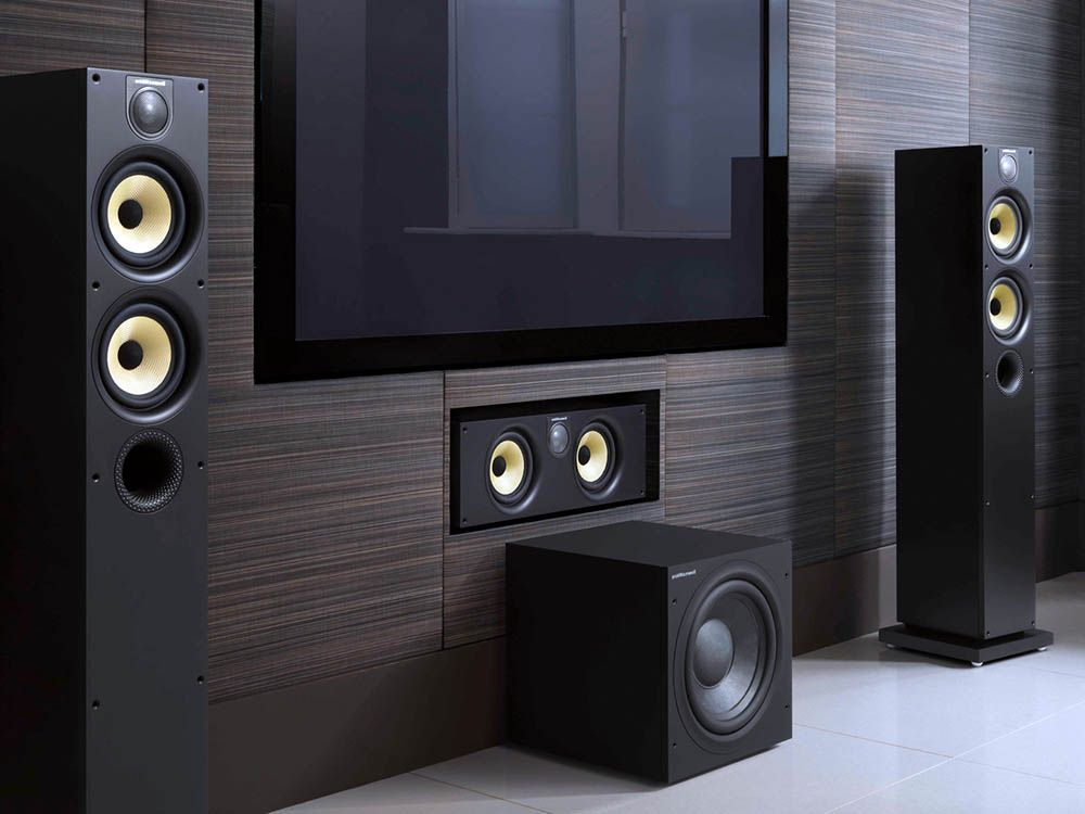 Buy a Home Theatre System on a Budget